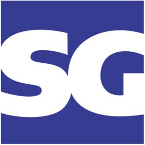Logo der SG